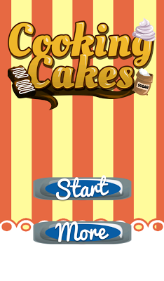 Cooking Game Dessert - screenshot