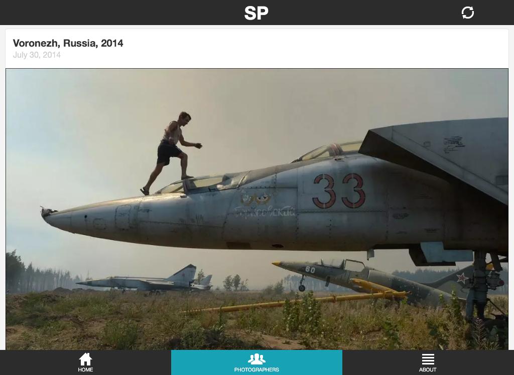 VIVO Collective - screenshot
