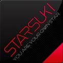 Starsuki無色限彩妝