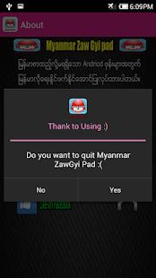 MMzgpad - screenshot thumbnail