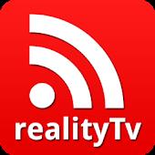 Reality TV Feed