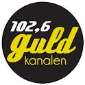 Guldkanalen logo