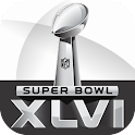 Super Bowl Commemorative App logo