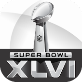 Super Bowl Commemorative App