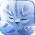 Snow Kitten Lite icon