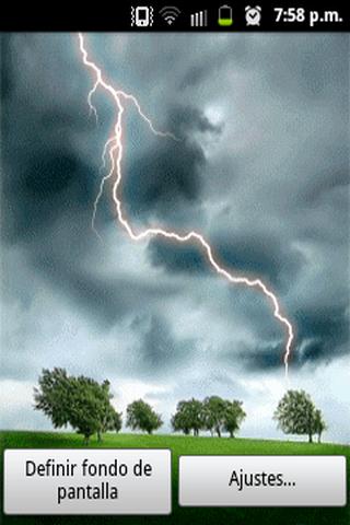 Thunderstorm LW