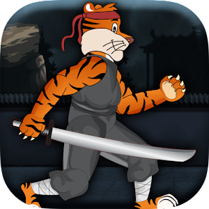 Jetpack Tiger for PC and MAC