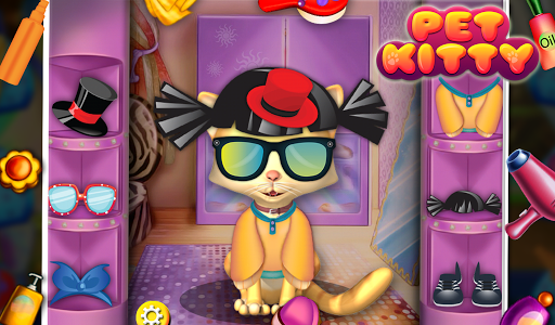 Pet Kitty Spa & Care v41.2