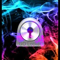 GO Locker Theme Color Smoke icon