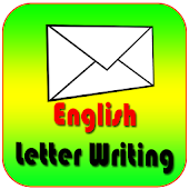 English Letter Writing Pro