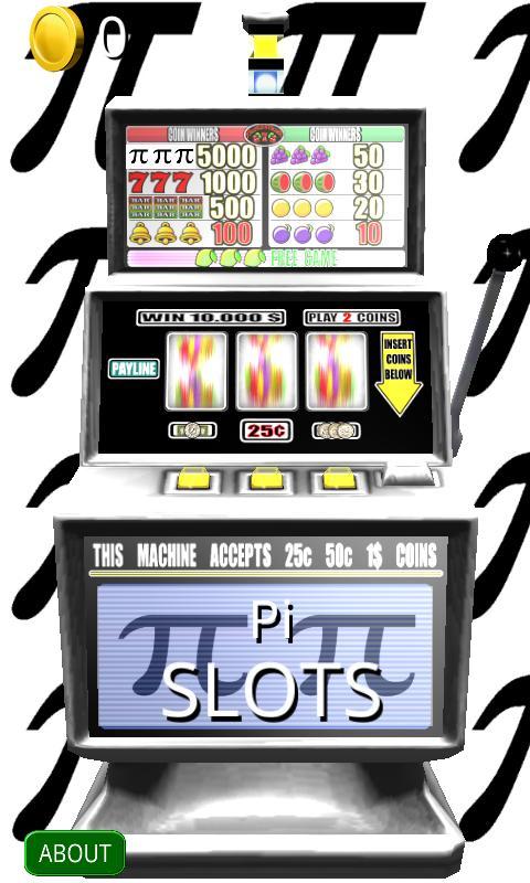 Free online slots 3d
