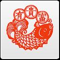 节日短信贺卡DIY logo