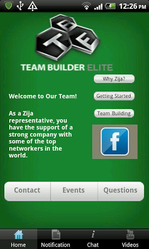Team Builder Elite