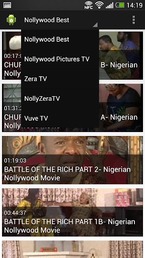 Nigerian Movies Tube