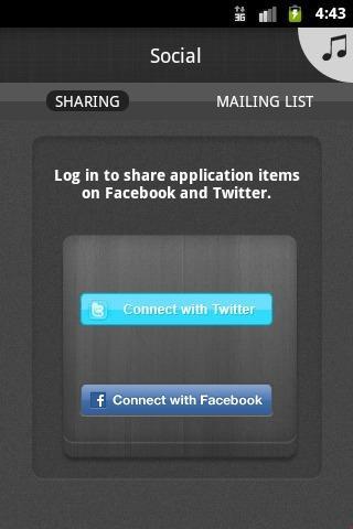 Annie Activator - screenshot