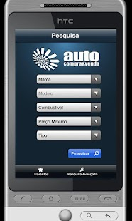 Auto Compra e Venda- screenshot thumbnail