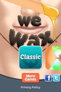 We Wax