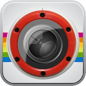 Polaroid XS100i Remote