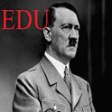 Adolf Hitler Quiz, Bio & More! icon