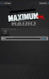 Maximum FM Radio- screenshot thumbnail