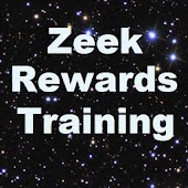Zeek Rewards Training