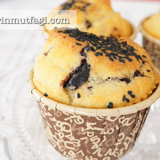 Savory Muffins With Olive