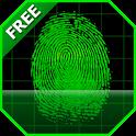 Friend's Fingerprint Scanner logo