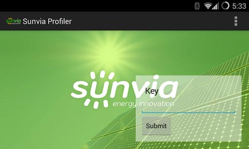 Sunvia Smart Light