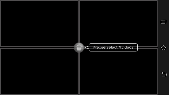 X4 Video Player- screenshot thumbnail