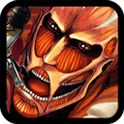 Attack on Titan Booth icon