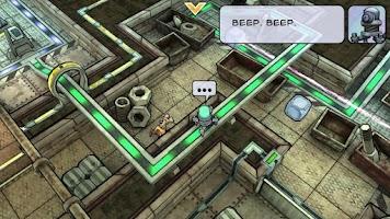 Screenshot of CLARC