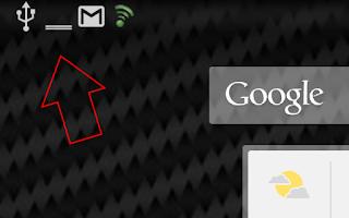 Screenshot of CpuNotify