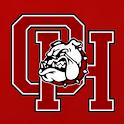 Oak Hills High School icon