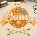 Outdoor Forum: Hunt, Fish SD icon