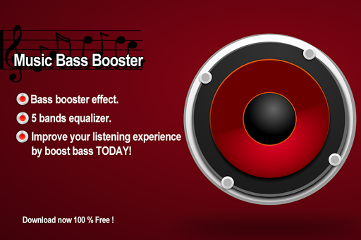 Music Bass Booster