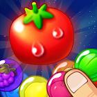 Click Fruit Bubbles icon