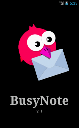 BusyNote