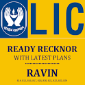 LIC (for agents) icon