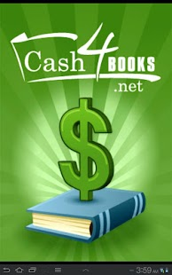 Cash4Books® Sell Textbooks - screenshot thumbnail