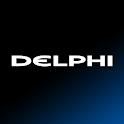 Delphi ADAS icon
