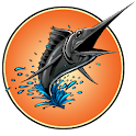 Big Sport Fishing 3D logo