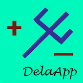 Addition Subtraction (DelaApp)