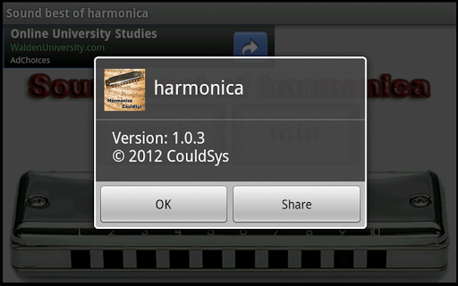 how to play g harmonica