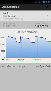 Equity Bank - screenshot thumbnail