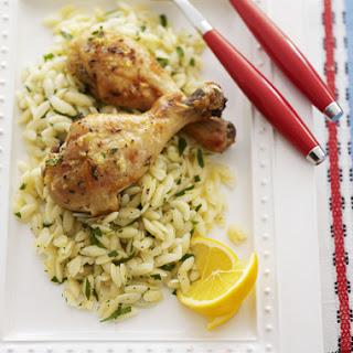 Chicken Drumsticks Pasta Recipes.