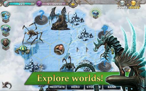 Gunspell - Match 3 Battles 1.6.09 screenshots 10