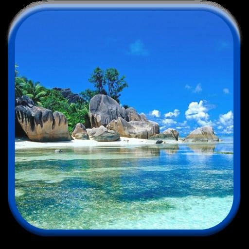 天堂动画壁纸 個人化 App LOGO-APP試玩