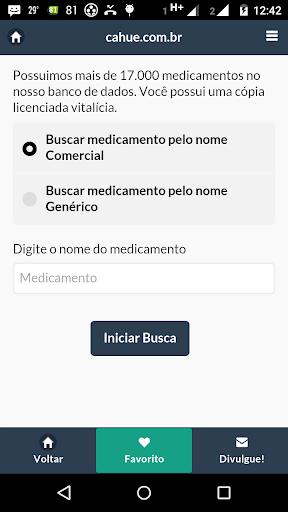 Medicamentos Genericos Pro