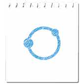 Doodle Paintings Icon Pack