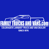 Family Trucks & Vans